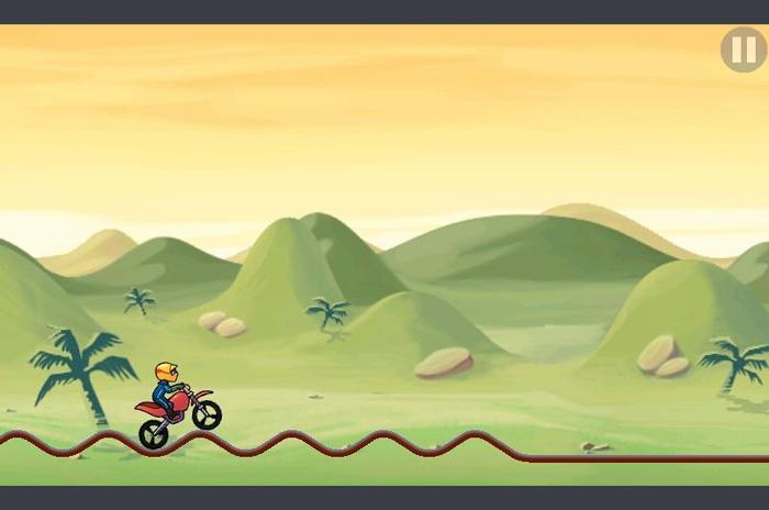 การแข่งขันจักรยานฟรี