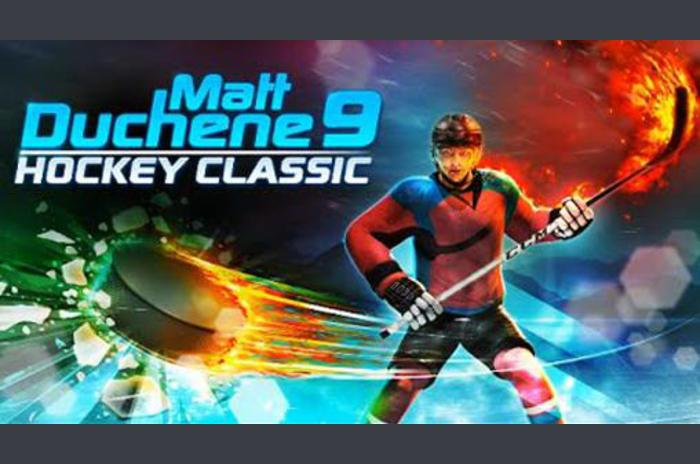 Matt Duchene 9: Hokey klasik