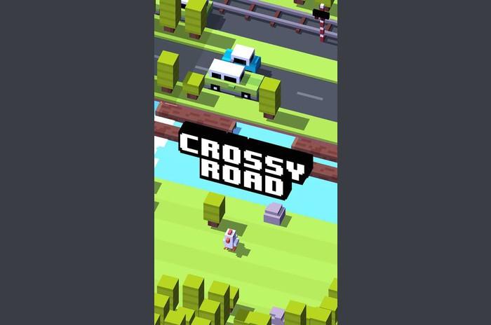 Crossy Yolu
