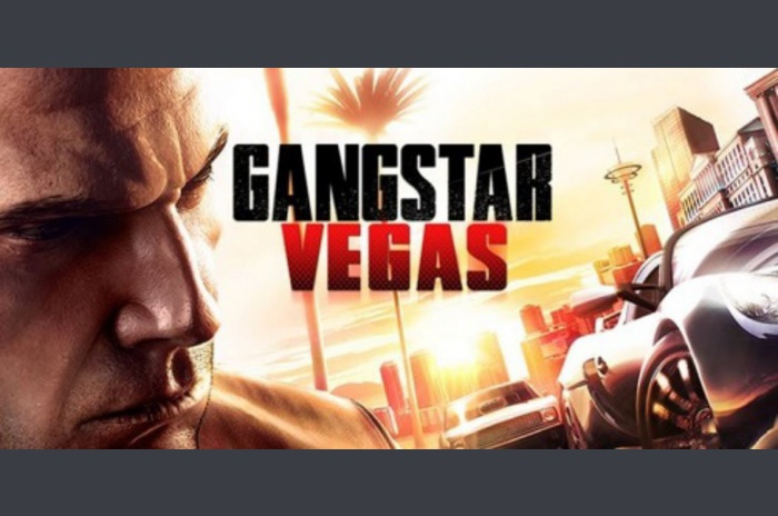 Gangstar فيغاس