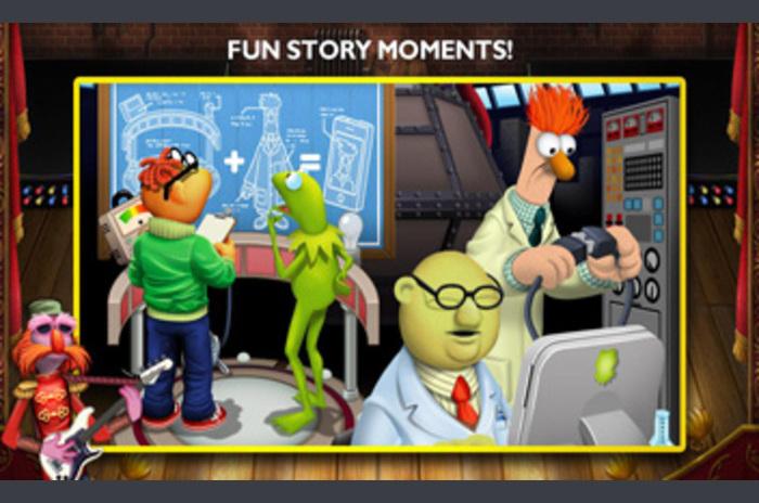 Mijn Muppets Show