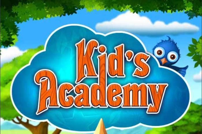 เกมการศึกษาสำหรับเด็กวัยหัดเดิน