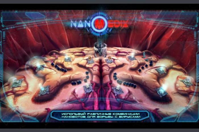 Nanomedix