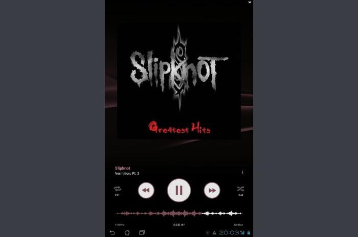 Stellio odtwarzacz audio