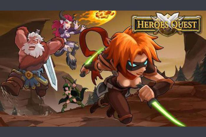 Heroes görevini