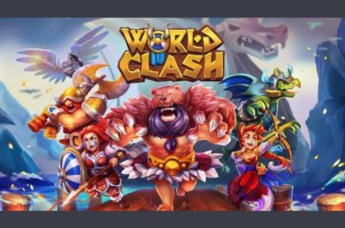 Świat zderzenie: Hero klan bitwy