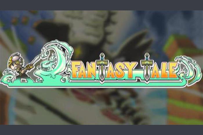 Fantasy opowieść
