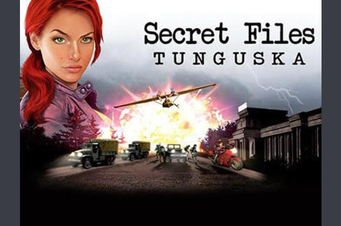 Gizli Dosyalar Tunguska
