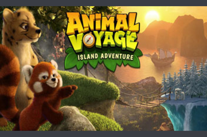 Voyage Animal: Adventure Island