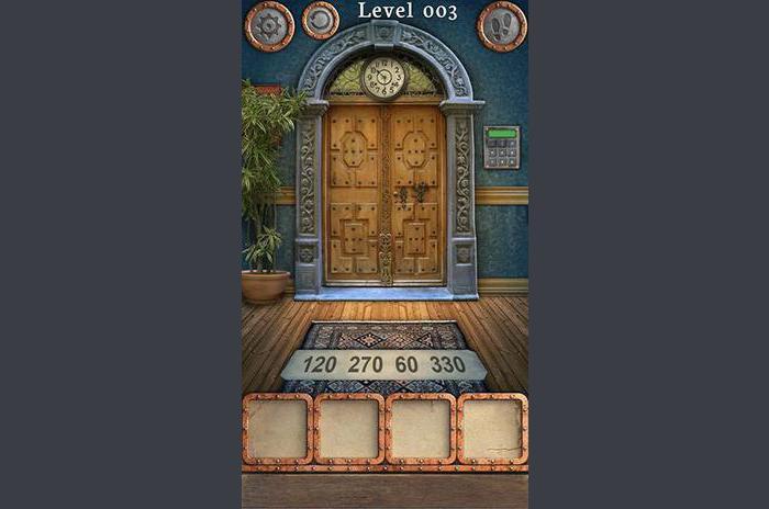 100 ประตูเทพนิยาย