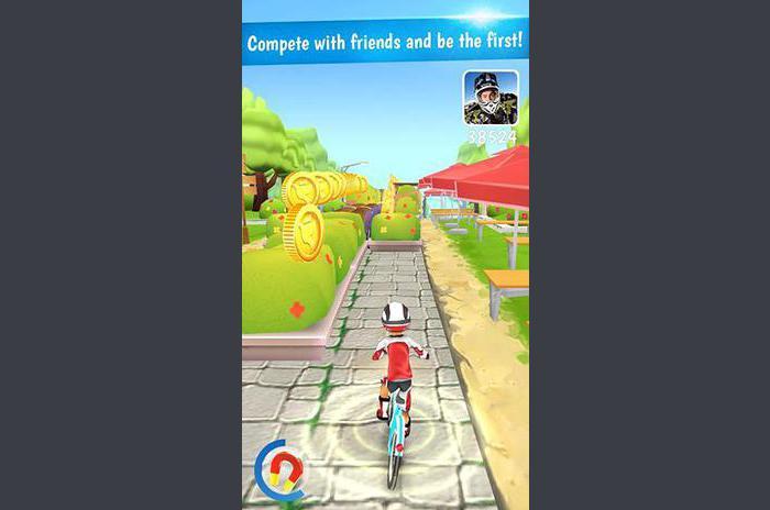 bisiklet acele
