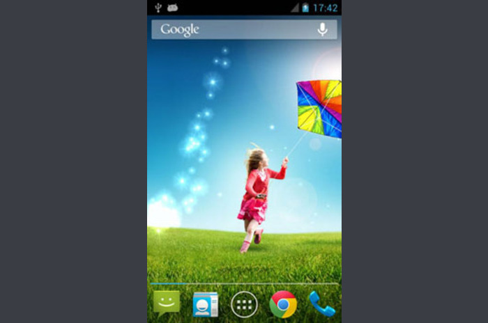 Kite Live Wallpaper