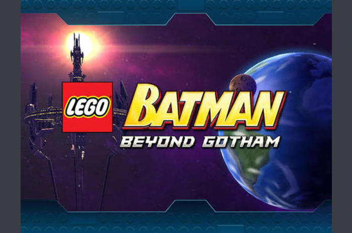 LEGO Batman: Gotham Beyond