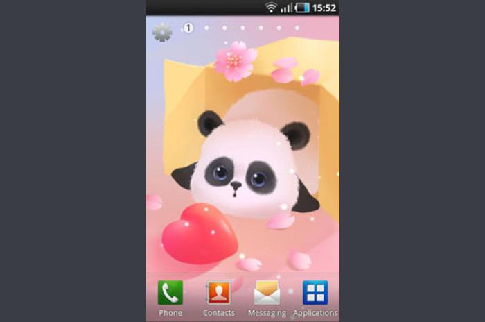 Lovu Panda Lite