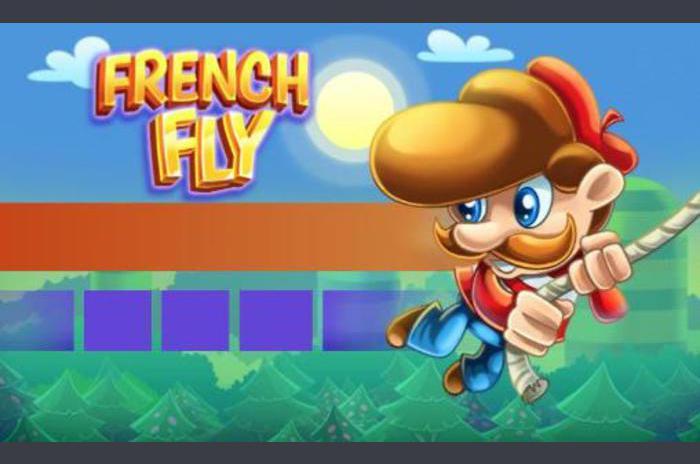 Francuski Fly