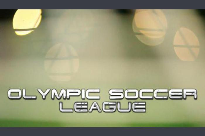 ligue de soccer olympique