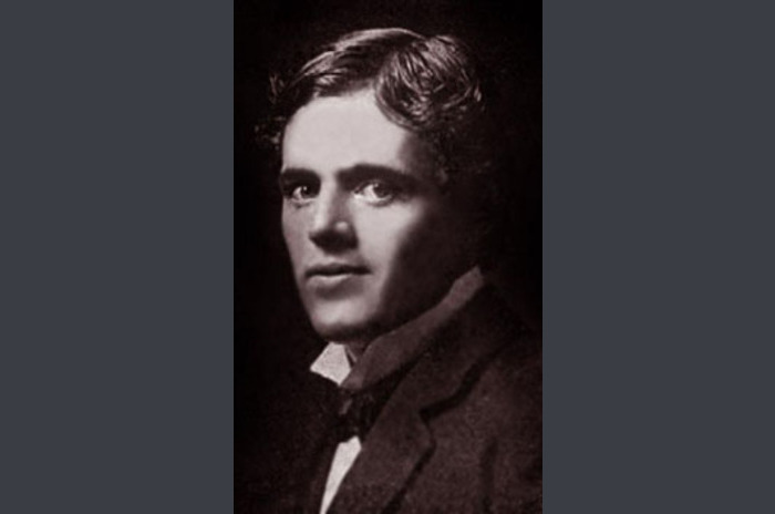 Jack London.  Hearts of Három