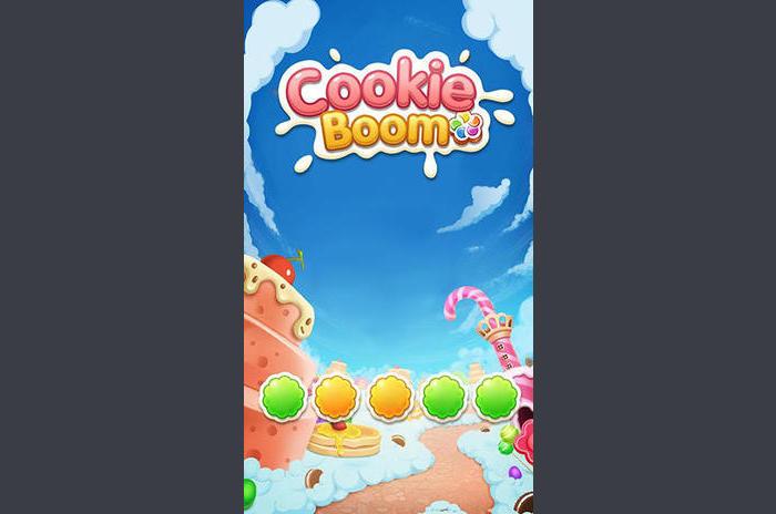 Auge de Cookies