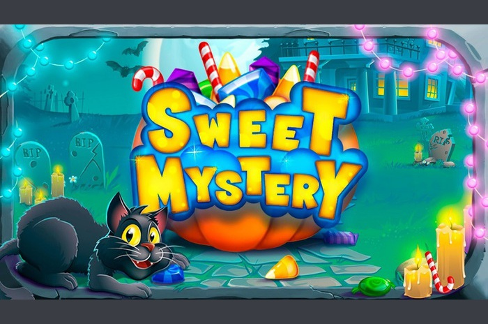 3 Candy Sweet Mystery