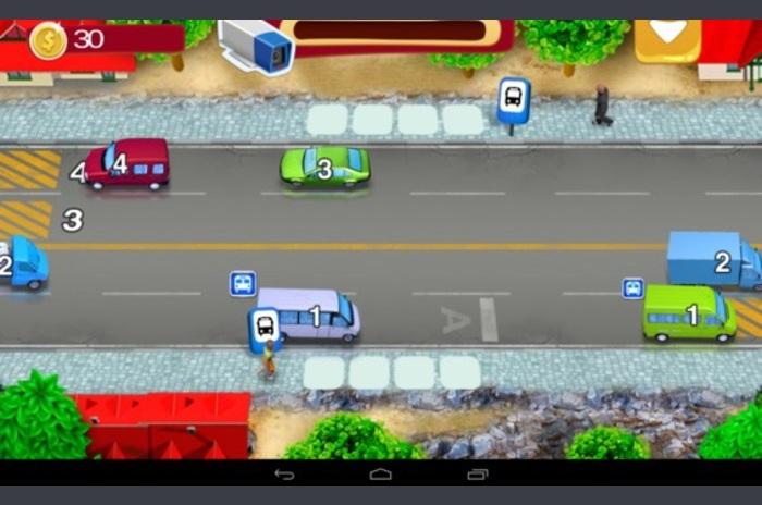 Traffic Conductor