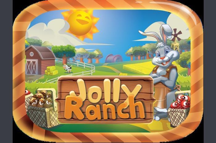 3 كاندي: جولي مزرعة