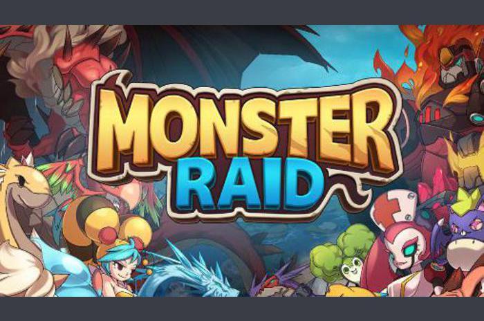 Monster racija