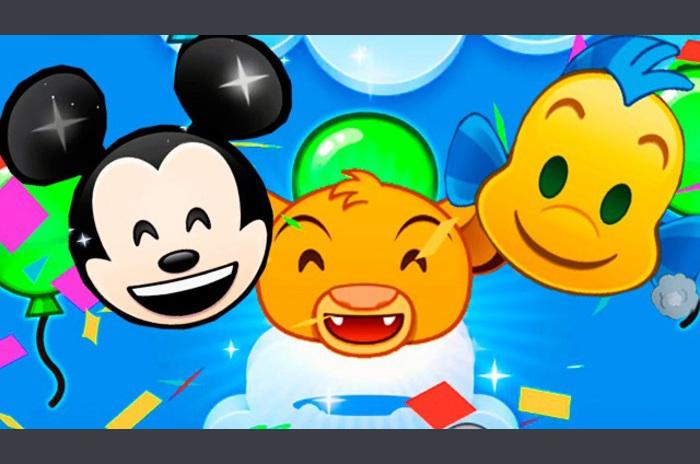 Disney emoji saldırısı!