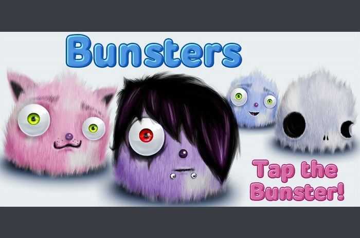 Bunsters