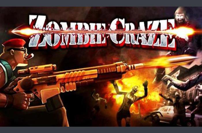 Craze Zombie