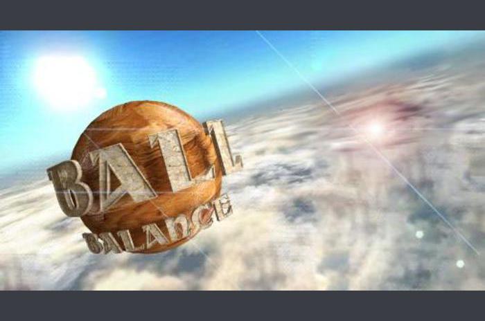 Ball Balans