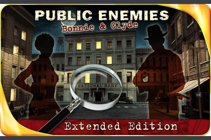 Enemies of the state HD