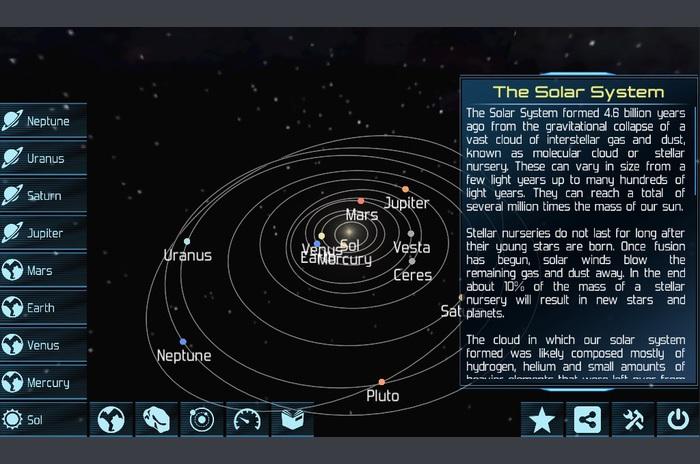 Güneş Explorer HD