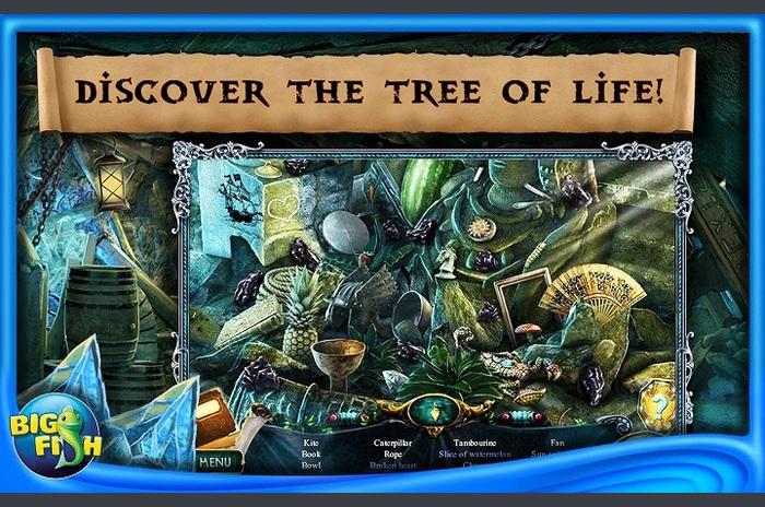 Štirni: Tree of Life CE