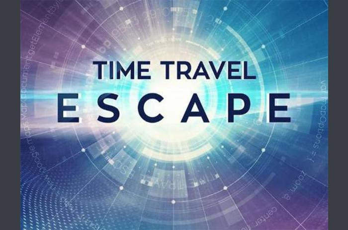 Tijdreizen: Escape