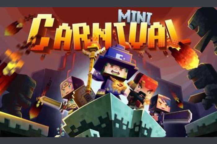 Mini karnaval
