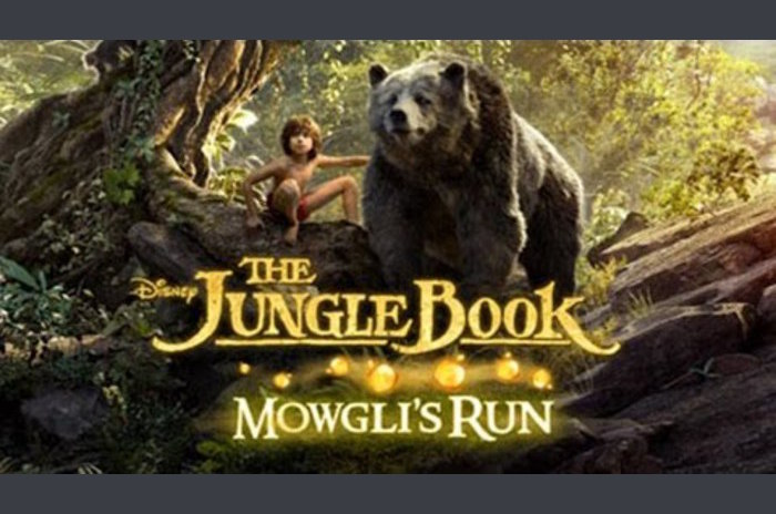 The Jungle Book: Mowgli Run