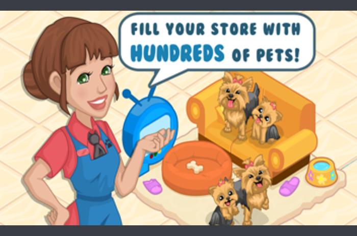 Pet Shop Story: Halloween