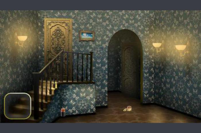 House: Escape