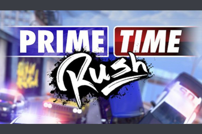 Gorączka Prime Time