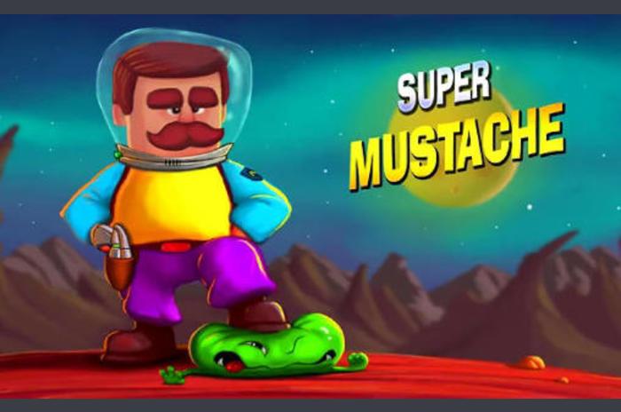 de plataformas de Super bigote