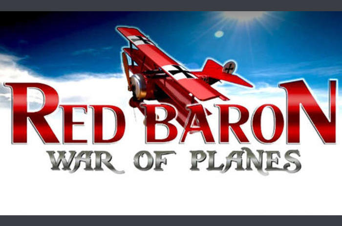 Red Baron: War of Avioane