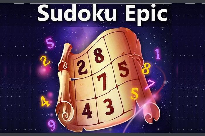 Sudoku épique