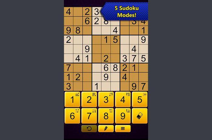 Sudoku epicka