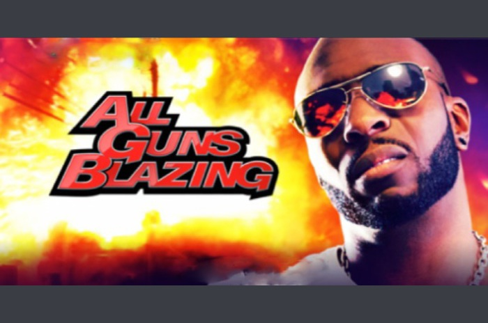 Blazing Tüm Silahlar