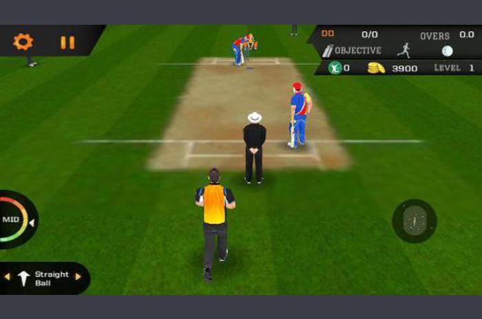 Cricket korlátlan 2016