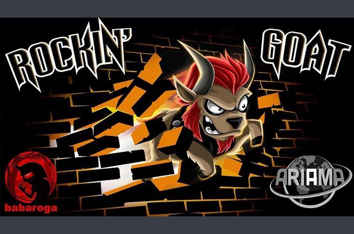 Rockin 'Goat