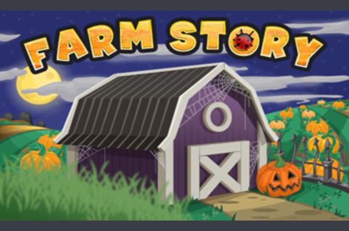 Ferme Histoire: Halloween