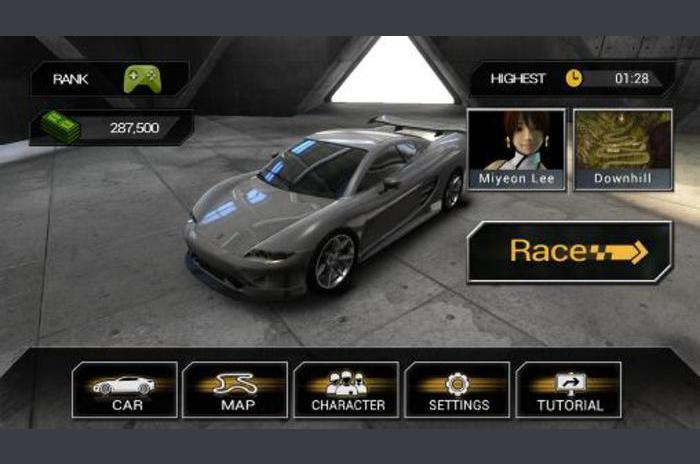 Extreme Racing: Grand prix