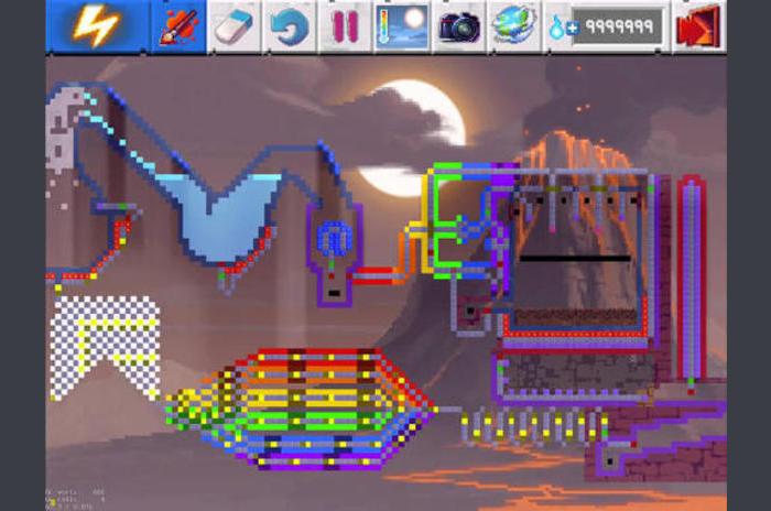 Sandbox 2: Evolution