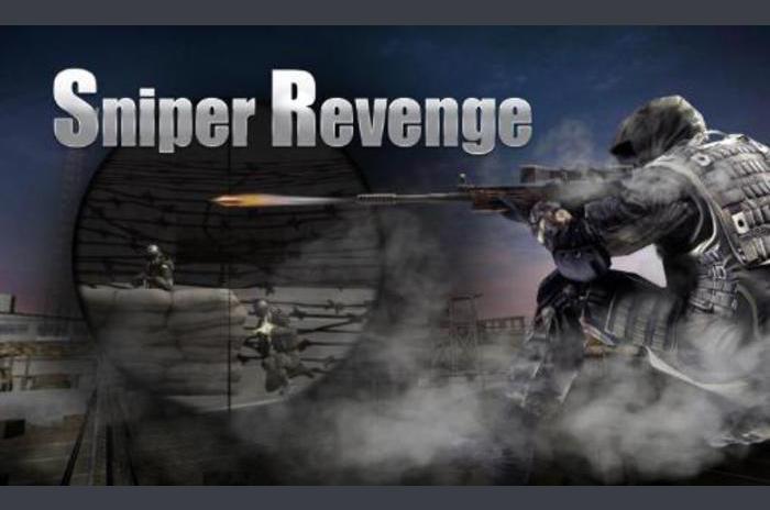 Lunetist răzbunare: Assassin 3D